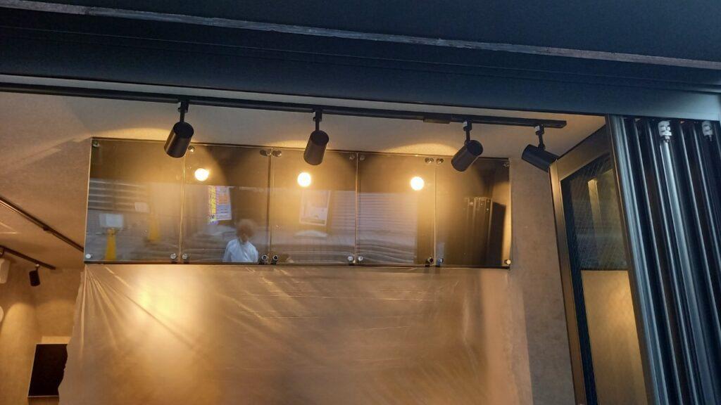 飲食店開業 看板 デザイン製作